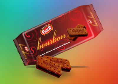 Bourborn Cream Biscuits